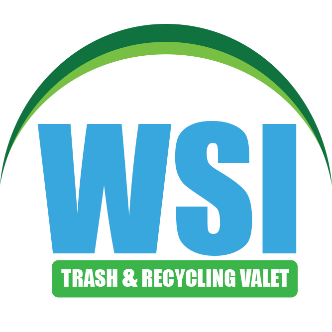 WSI Trash Valet and Recycling Jobs